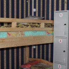 Гостиница Парадиз 3* Кровать в женском общем номере с двухъярусной кроватью фото 2