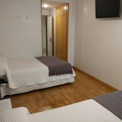 Отель Toctoc Rooms Стандартный номер с 2 отдельными кроватями фото 6
