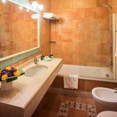 Hotel Palazzo Gaddi Firenze 4* Стандартный номер с различными типами кроватей фото 4