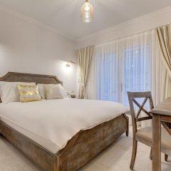 Levin Hotel Alacati 2* Номер Делюкс фото 6