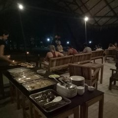 Blanco Hostel at Lanta Ланта питание фото 3