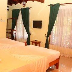 Wila Safari Hotel 3* Номер Делюкс с различными типами кроватей фото 2