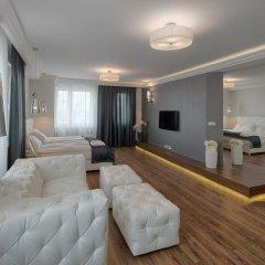 Отель City Aparthotel Wola комната для гостей фото 4