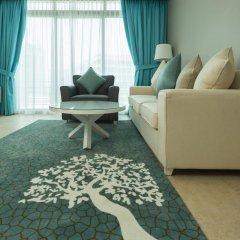Отель Jannah Marina Bay Suites Апартаменты с 2 отдельными кроватями фото 3