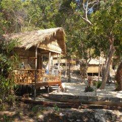 Отель Ataman Resort Камбоджа, Ко-Уэн - отзывы, цены и фото номеров - забронировать отель Ataman Resort онлайн фото 12