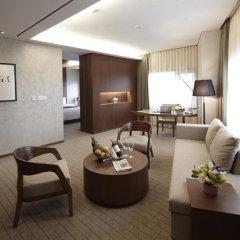 Best Western Premier Guro Hotel 4* Президентский люкс с различными типами кроватей фото 3