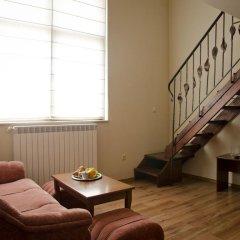 Bizev Hotel комната для гостей