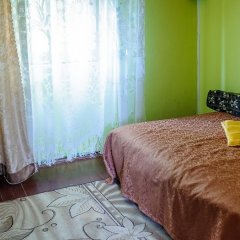 Гостиница Melnitsa Inn Коттедж с разными типами кроватей фото 4