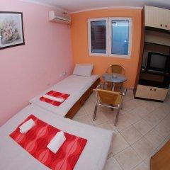Апартаменты Apartments Kaludjerovic Студия с различными типами кроватей фото 4