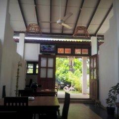 Отель B&B Osan интерьер отеля фото 2