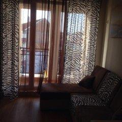 Отель Mellia Residence Болгария, Равда - отзывы, цены и фото номеров - забронировать отель Mellia Residence онлайн комната для гостей фото 2