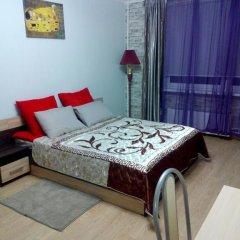 Mini Hotel Tri Iyeroglifa 2* Стандартный номер с различными типами кроватей фото 2