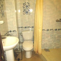 Гостиница Via Sacra 3* Номер Эконом с разными типами кроватей фото 27