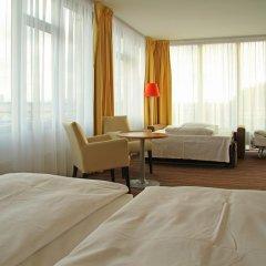 Akcent hotel 3* Стандартный номер с 2 отдельными кроватями фото 7