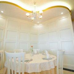 Iliria Internacional Hotel 4* Стандартный номер с 2 отдельными кроватями фото 5