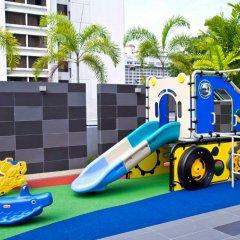 Отель 8 on Claymore Serviced Residences Сингапур, Сингапур - отзывы, цены и фото номеров - забронировать отель 8 on Claymore Serviced Residences онлайн детские мероприятия