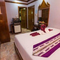 Отель Patong Beach Bed and Breakfast комната для гостей фото 5