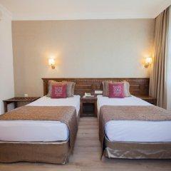 Hotel Greenland – All Inclusive 4* Стандартный номер с 2 отдельными кроватями фото 4