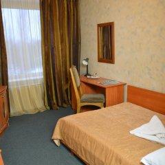 Гостиница Металлург 3* Стандартный номер с различными типами кроватей