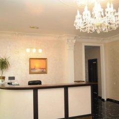 Гостиница Вилла Ле Гранд интерьер отеля