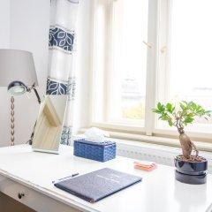 Апартаменты Praha Feel Good Apartment удобства в номере фото 2