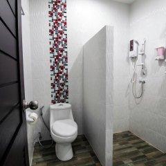 Отель Palin Airport Residence Апартаменты разные типы кроватей фото 4