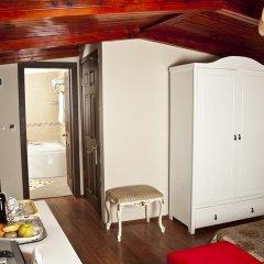 Asmali Hotel 3* Люкс с различными типами кроватей фото 6