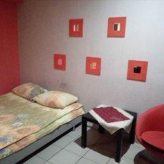 Отель Меблированные комнаты Снегири Пермь комната для гостей фото 2