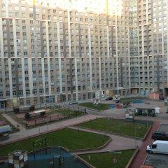 Апартаменты Salt Сity Улучшенные апартаменты с различными типами кроватей фото 42