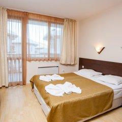 Отель Forest Nook Aparthotel Болгария, Пампорово - отзывы, цены и фото номеров - забронировать отель Forest Nook Aparthotel онлайн комната для гостей фото 2