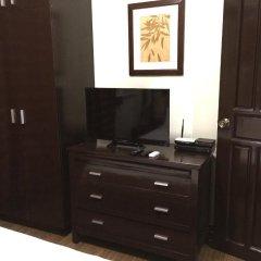 Отель MCH Suites at Le Mirage de Malate Филиппины, Манила - отзывы, цены и фото номеров - забронировать отель MCH Suites at Le Mirage de Malate онлайн удобства в номере фото 2