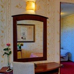 Отель Capitol Hotel Болгария, Варна - отзывы, цены и фото номеров - забронировать отель Capitol Hotel онлайн удобства в номере