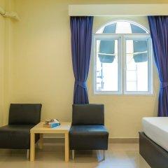 Отель Zing Resort & Spa 3* Улучшенный номер с различными типами кроватей