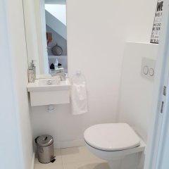 Отель R.D.V. Duplex Nice Center ванная