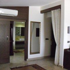 Отель Alaaddin Beach 4* Люкс повышенной комфортности