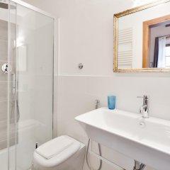 Отель Lambertesca Loft Флоренция ванная