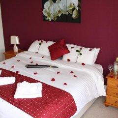 Yardley Manor Hotel 3* Стандартный номер с различными типами кроватей фото 2