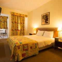 Amazonia Lisboa Hotel 3* Номер Эконом разные типы кроватей фото 9