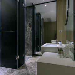 PACO Hotel Guangzhou Dongfeng Road Branch 3* Номер категории Эконом с различными типами кроватей фото 5