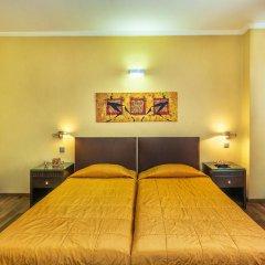 Egnatia Hotel 3* Стандартный номер с различными типами кроватей фото 15