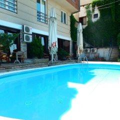 Отель Vila Senjak Сербия, Белград - 1 отзыв об отеле, цены и фото номеров - забронировать отель Vila Senjak онлайн бассейн