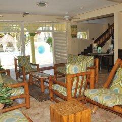Апартаменты Apartments at Sandcastles Resort Ocho Rios 3* Апартаменты с различными типами кроватей фото 10