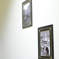 Хостел Правильный Выбор Кровати в общем номере с двухъярусными кроватями фото 6