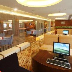 Отель Ramada Plaza Guangzhou интерьер отеля фото 2