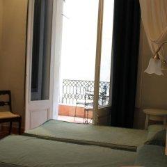 Отель Hostal Center Inn 2* Стандартный номер с различными типами кроватей фото 16