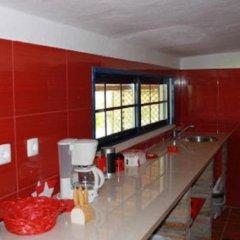 Отель Quinta da Azervada de Cima в номере