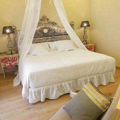 Hotel Sa Calma 4* Номер Делюкс с различными типами кроватей фото 4