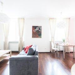 Отель Apartment4you Centrum 2 4* Студия фото 50