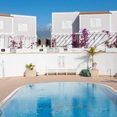 Отель Bungalow La Mareta бассейн фото 2