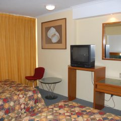 Hotel Aranzazú Eco 2* Стандартный номер с различными типами кроватей фото 13